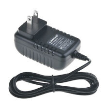 AC Adapter Charger for L.P.S Model: ACD-OOBA-US ACD-CCBA-US L.T.E Power Supply