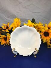 Royal Albert Val D'OR Shell Shaped Dish Bone China England EXC!