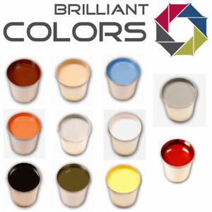 ab 4,99 €/l PU Bodenfarbe Zementfarbe Pflasterfarbe Estrichfarbe grau hellgrau