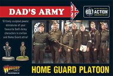 Bolt Action BNIB British Dad's Army