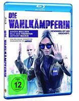 Die Wahlkämpferin [Blu-ray/NEU/OVP] Politsatire mit Sandra Bullock, Billy Bob Th