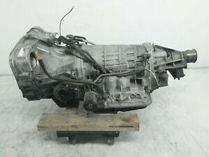 2006-2008 Subaru Forester Turbo Automatic Transmission Tranny 136K Miles