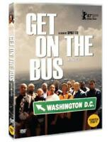 US SHIPPER Get on the Bus (1996, Spike Lee) dvd