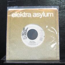 "Phil Everly - Living Alone 7"" Mint- E-46519 White Promo 1979 USA Vinyl 45"