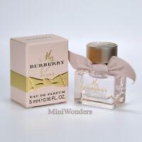 MY BURBERRY BLUSH Eau de Parfum 5 ml Miniature de Collection Neuve avec Boite