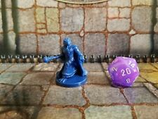 Dragonborn Wizard Miniature for Dungeons and Dragons 5e Rpg