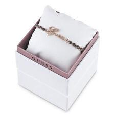 Modeschmuck-Armbänder im Ketten-Stil aus Rosegold