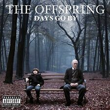 The Offspring - Days Go By [New CD] Explicit