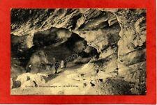 cpa Belgique Grotte de REMOUCHAMPS - La Salle d'entrée