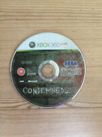 Condemned 2: Bloodshot for Xbox 360 *Disc Only*