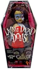 Living Dead Dolls Series 6 Calico Dolls