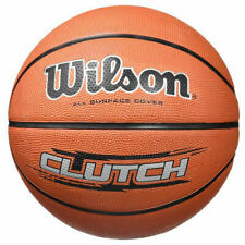 Wilson Clutch Basketball Tan size 7 FREE P & P