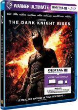 Batman The Dark Knight Rises BLU-RAY NEUF SOUS BLISTER