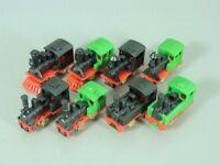 LOKS: Im Eisenbahn-Museum 1993 - Komplettsatz + alle Varianten