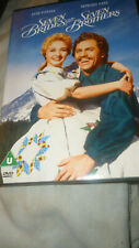seven brides for seven brothers,dvd,cert u