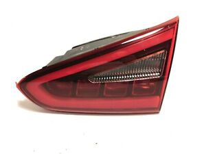 ✅ 2015-2018 Kia Forte5 SX T-GDI LED DRIVER Taillight Inner Hatchback Forte 5 LH