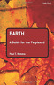 Nimmo Paul T.-Barth: A Guide For The Perplexed BOOKH NUOVO