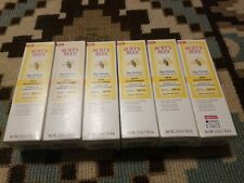 6x Burts's Bees Day Lotion with Royal Jelly Skin Nourishment 2 oz Exp. 2019