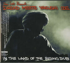 DON LETTS PRESENTS DREAD MEETS YASUSHI IDE-IN THE LAND OF THE...-JAPAN CD F56