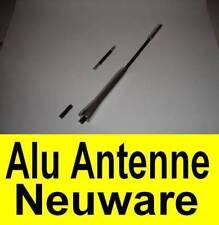 Alu Antenne 16 V Look Dachantenne Autoantenne 17,5 cm Tuningantenne M5 6 chrom