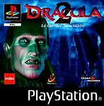 ** Drácula 2: el último santuario (Sony PlayStation 1)