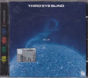 THIRD EYE BLIND - blue CD