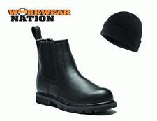 Calzado de hombre botines Dickies color principal negro