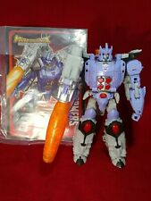 ☃️ Transformers GALVATRON Takara Legends LG23 Voyager (Titans Return) - Complete