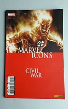 MARVEL ICONS (Marvel France 1re serie) X-men ,Marvel France ,panini Comics ,29