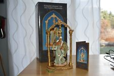 """Fontanini Heirloom Nativity Estella With Cathedral Arch, 5"""" #65030"""