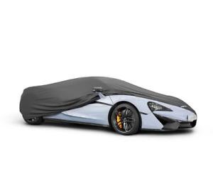 McLaren 600LT Spider Indoor Car Cover 13na002LP