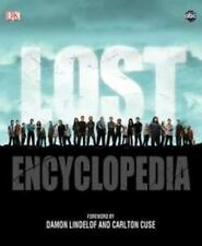 Lost Encyclopedia by Paul Terry, NEW/WRAPPED IN CELLOPHANE