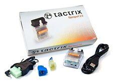 Tactrix Openport 2.0 ECU Flashing Tool with Adapters ideal for Subaru/Mitsubishi