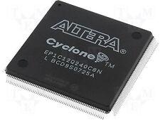 ALTERA EP1C12Q240C8N QFP Cyclone FPGA 12K PQFP-240