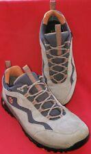 Jack Wolfskin TEXAPORE  2 Men's Hiking Shoes Size 12M Tan Suede Brown/Orange