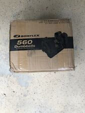 Bowflex ST560 SelectTech 560 Adjustable Smart Dumbbell Single IN HAND SHIP TODAY