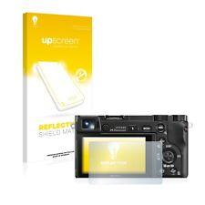 Upscreen Scratch Shield Pellicola Protettiva Opaca Sony Alpha 6000 protezione