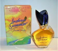 Presley INDIAN SUMMER - EDT Spray - Priscilla PRESLEY mit BOX - 30 ml - Vintage