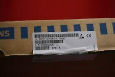Siemens Simodrive 6SN1123-1AB00-0HA1 LT Modul Neu