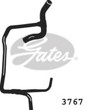 GATES Kühlerschlauch - FIAT COUPE,PUNTO Cabriolet Van; LANCIA Y