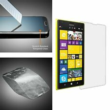 100% Genuine Tempered Glass Front Screen Protector For Nokia Lumia 640
