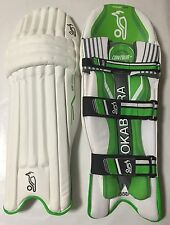 Kookaburra Kahuna 1000 Batting Pads Player Grade (LH) + Free Ship + AU Stock