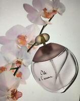 Rare Ode L 'amour Yves Rocher 25 ml left edt spray women perfume