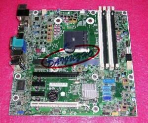USED 752149-001 751439-001 For HP EliteDesk 705 G1 Motherboard Tested