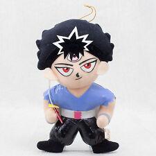 "Yu-Yu Hakusho Hiei Plush Doll 7"" JAPAN ANIME MANGA"
