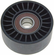 Accessory Drive Belt Tensioner Pulley-DriveAlign Premium OE Pulley fits Ram 3500