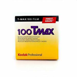 Kodak T-Max 100 35mm - 100ft Bulk Roll - FLAT-RATE AU SHIPPING!