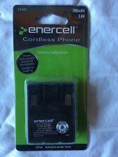 New Enercell 3.6V/700Mah Bt999 Ni-Cd Cordless Phone Battery 23-935