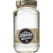 Ole Smoky Moonshine Original 0,5 l Tennessee Moonshiner Whisky