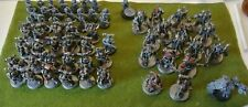 Games Workshop 40K Chaos Space Marine Infantry Army PS003